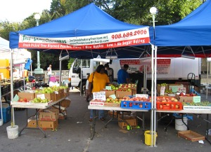grand army plaza farmers market