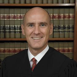 Judge David Byrn