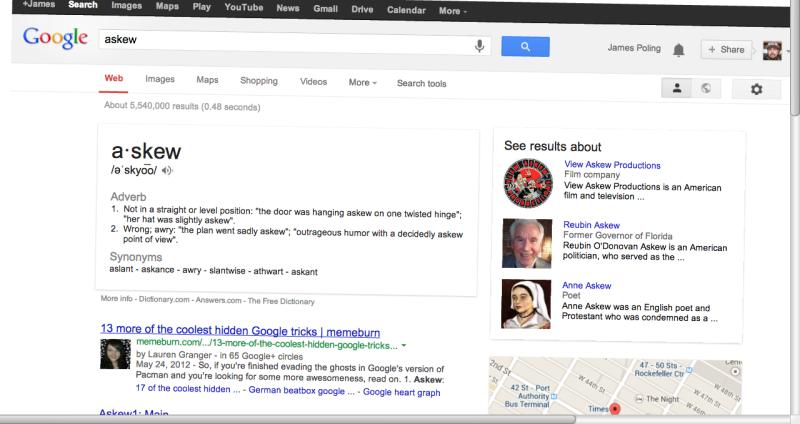 google-askeew