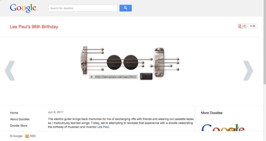 google-guitar