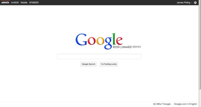 google-hacker