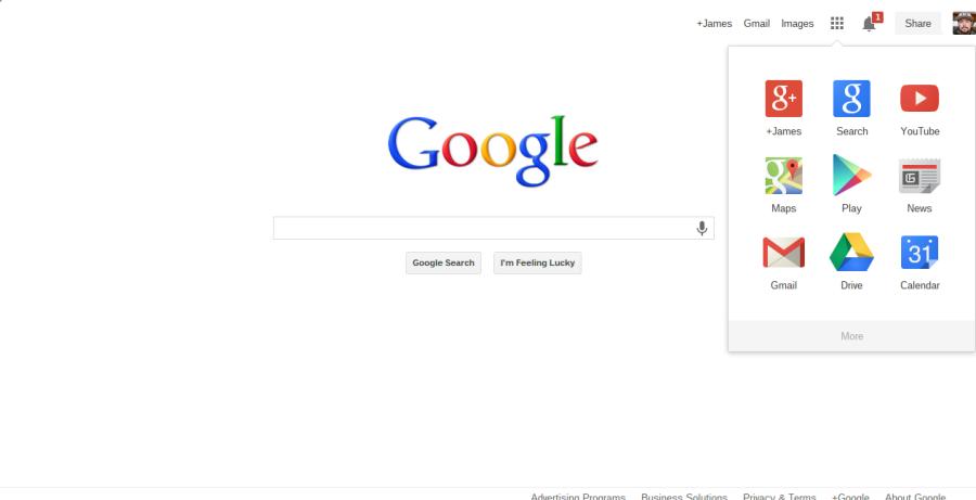 google-redesign