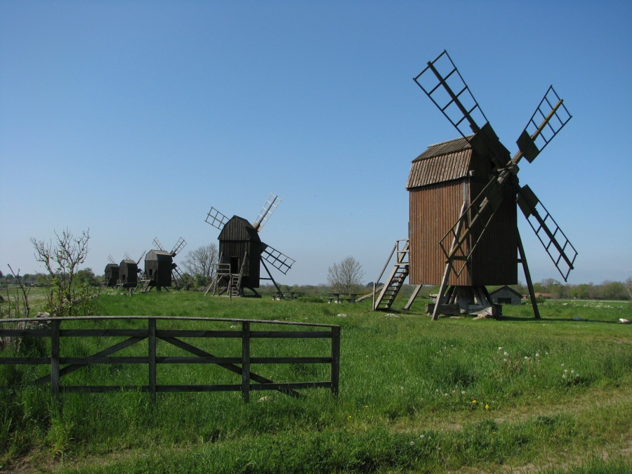 swedish-windmills