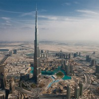 The top 10 tallest buildings in the world
