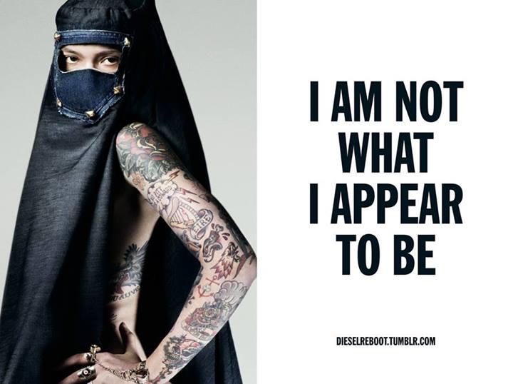 diesel-burka