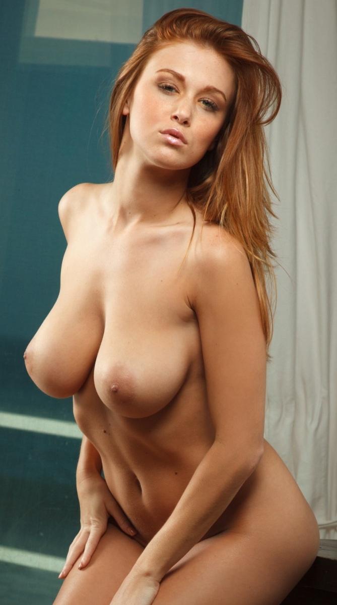 Leanna Decker Topless