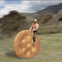 Because it's Friday; Putin on the Ritz