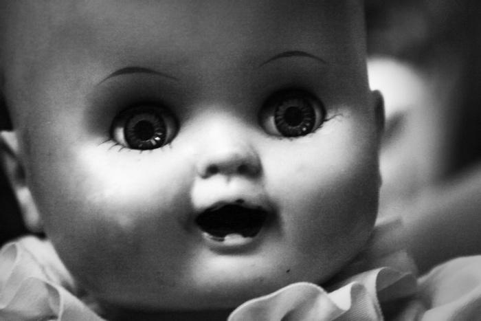 creepy-baby-doll