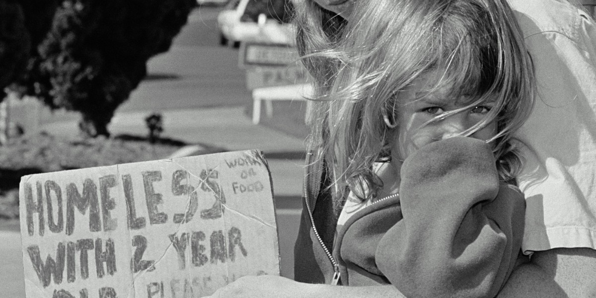 NYC now contains 22,000 homeless children, the highest number since the Great Depression