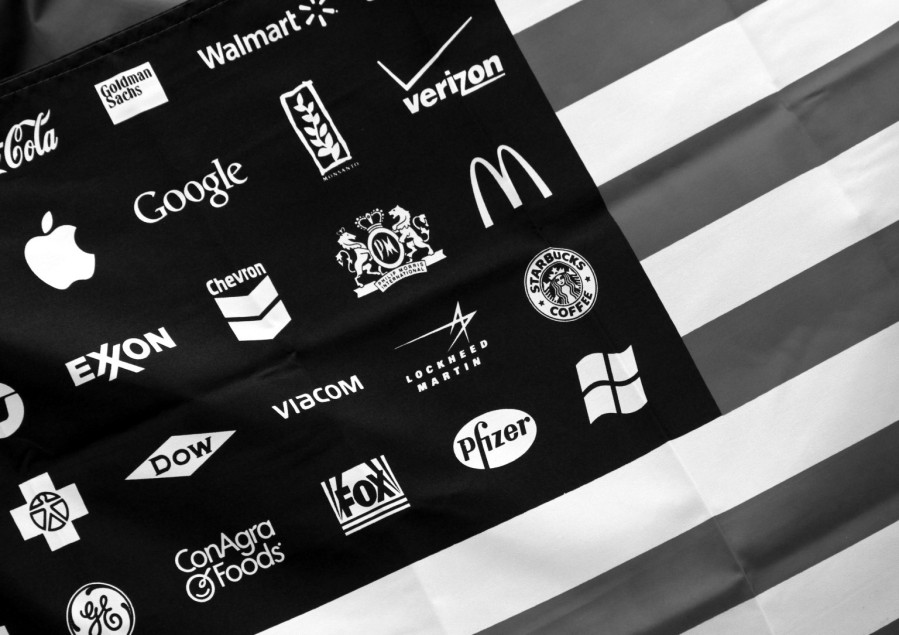 Corporate-America