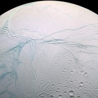Scientists confirm Saturn's moon Enceladus has a watery ocean