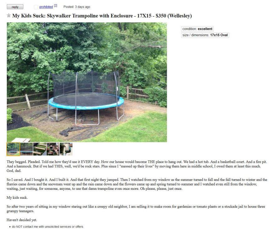 craigslist-trampoline