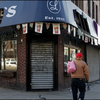 Lento's in Bay Ridge Abrubtly Shuts its Doors After More Than 73 Years in Business