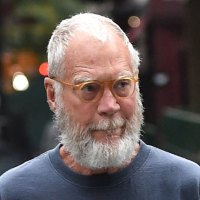 David Letterman is Embracing His Inner Beard in Retirement