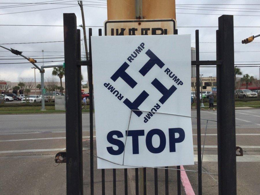 trump-swastika