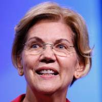 Senator Warren introduces legislation that would de-fund Trump's border wall and use funds to combat Coronavirus outbreak
